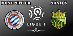 มงต์เปลลิเยร์ vs น็องต์ วิเคราะห์บอลลีกเอิงฝรั่งเศส Montpellier vs Nantes Ligue 1 France