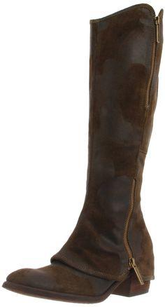 NEED  Amazon.com: Donald J Pliner Women's Devi2 Knee-High Boot: Shoes