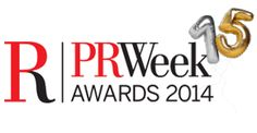 PRWeek Awards 2014