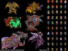 Final Fantasy VI | All things Final Fantasy