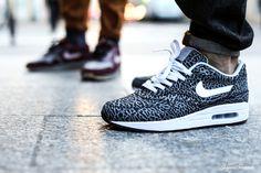 Nike Air Max 1 iD '13