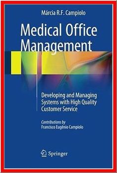 Download pdf of database systems design implementation medical office management developing and managing systems with high quality customer service by mrcia r campiolo this fandeluxe Images