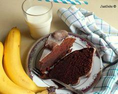 Babka czekoladowa z dżemem « Justinka in The Kitchen