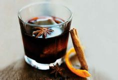Hot Spiced Wine from Leite's Culinaria