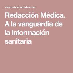 Redacción Médica. A