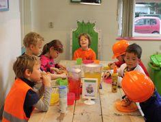 Kinderwerkplaats - Den Haag