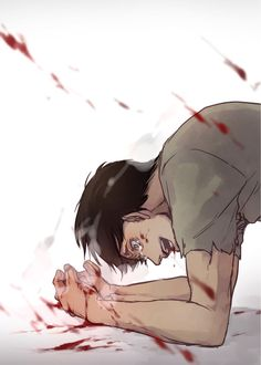 Eren Jeager, Attack on Titan Armin, Eren And Mikasa, Levi X Eren, Attack On Titan Eren, Attack On Titan Fanart, Anime Websites, Haikyuu, Titans Anime, Still Frame