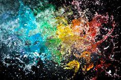 Splash of Color II | Ryan Taylor
