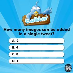 It's quiz time. Comment Section Below! Internet Marketing Company, Question Of The Day, 3 D, Social Media, Twitter, Internet Marketing Firm, Social Networks, Social Media Tips