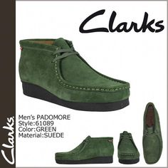 b67214f9 34 Best Clarks Originals images in 2018 | Clarks originals ...