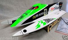 620mm F1 Tunnel EP Fiberglass OUTBOARD Racing Boat by Dragon Hobby - http://hobbies-toys.goshoppins.com/radio-control-control-line-toys/620mm-f1-tunnel-ep-fiberglass-outboard-racing-boat-by-dragon-hobby/