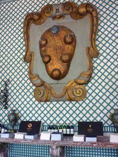 Les vins à déguster :   - Château Haut Brion - Le Clarence de Haut-Brion (2nd vin)  - Château La Mission Haut-Brion - La Chapelle De La Mission Haut-Brion (2nd vin)  - Château Quintus (Saint-Emilion Grand Cru) - Le Dragon de Quintus (2nd vin)