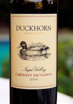 2009 Duckhorn Napa Valley Cabernet Sauvignon
