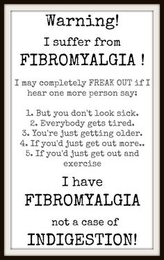 Chronic fatigue syndrome and fibromyalgia often have very similar treatments due to the fact that these two syndromes share a lot of common characteristics. If you are a chronic fatigue syndrome or fibromyalgia patient, the treatments Fibromyalgia Quotes, Fibromyalgia Pain, Chronic Pain, Fibromyalgia Syndrome, Fibromyalgia Disability, Chronic Fatigue Syndrome, Chronic Illness, Migraine, Crps