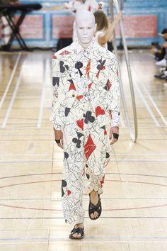 Vivienne Westwood | Menswear - Spring 2018 | Look 22