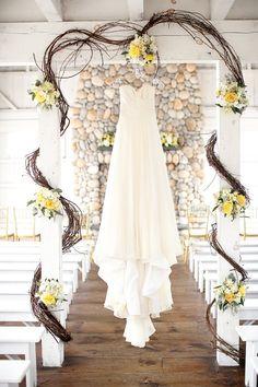wedding dress; Kay English Photography