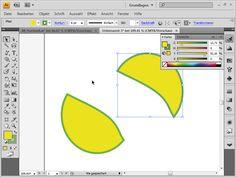 Adobe Illustrator – Grundlagen: Radiergummi-, Schere-, Messerwerkzeug | Illustrator-Tutorials