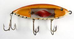 Antique fishing Lure