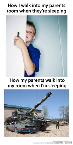 Happens every time!