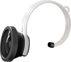 Smartphone-Fish-Eye-Objektiv Bresser Optik Clip-On 180° Fisheye im Conrad Online Shop