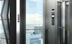 Elevator Cabins by Metron SA http://www.metronsa.gr