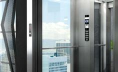 Elevator Cabins by Metron SA http://www.metronsa.gr