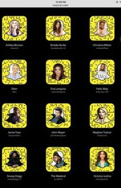 Snapchat Usernames - Vampire diaries Cast - Wattpad Teen Snapchat, Snapchat Users, Snapchat Names, Snapchat Friends, Famous Snapchats, Celebrity Snapchats, Celebrity Snapchat Usernames, Snapchat Accounts To Follow, Famous People Snapchat