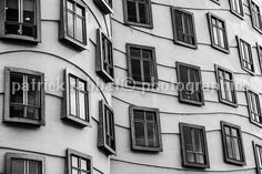 wiNdOwS Photo Fine Art Photography Prague by PatrickRabbatPhotos