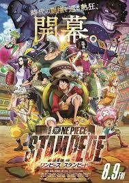 One Piece: Stampede : Movie FullHD. One Piece: Stampede Is A Stand-alone Film That Celebrates The Anime's Anniversary And Takes Place. One Piece Anime, Watch One Piece, Movies 14, Hindi Movies, Movies To Watch, Good Movies, Movies Online, Movies Free, Animation Movies