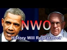 FINAL WARNING: Obama and Pope Francis Will Bring Biblical END TIMES [Full Documentary 2015] - YouTube