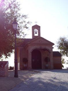 GERINDOTE (TOLEDO) - Ermita de San José.