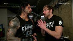 Ganesh Kumar, The Shield Wwe, Sports 5, Wwe Roman Reigns, Dean Ambrose, Champion, Believe, Wwe Superstars, Annie
