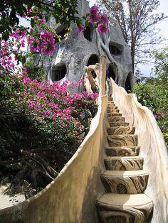 Hang Nga Guesthouse - Vietnam