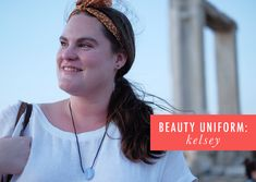My Beauty Uniform: Kelsey Miller Dior Lip Glow, Beauty Uniforms, Cup Of Jo, Hair Removal Methods, Cover Style, How To Make Breakfast, Skin Food, Women Lifestyle