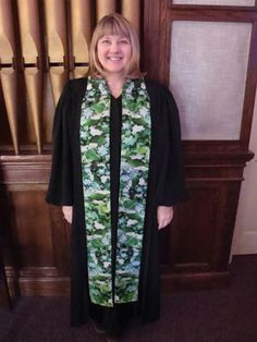 Church and Religious Banners and Clergy / Ministerial and Choir Stoles Pg. 4 by Julie Rodriguez Jones