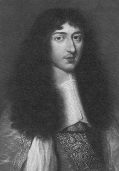 Philippe de France, Monsieur, duc d'Orléans