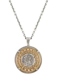 VS Marrakech necklace with gold insert and BD crystals – Tat2 Designs