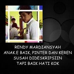 RENDY
