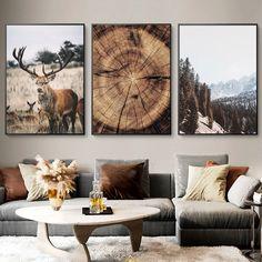 Scandinavian Poster, Scandinavian Style Home, Scandinavian Interior Design, Nordic Style, Dining Room Wall Art, Living Room Art, Home Wall Art, Canvas Home, Canvas Wall Art