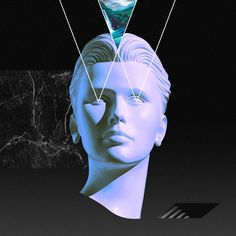 Ultramajic exhibition at ART BASEL