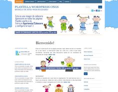 Curso gratis de diseño y promoción de sitios web solidarios (ONGs)