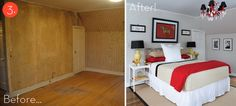 credit: Eddie Ross [http://www.curbly.com/users/modhomeecteacher/posts/9059-the-motherlode-of-master-bedroom-makeover-projects]