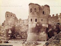 Porta Asinaria Anno: 1870 ca.