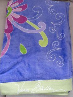 VB Purple Punch Towel - retired