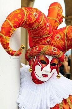 masque de venise: Carnaval de Venise