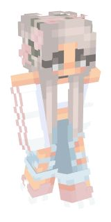 59 Ideas for skin minecraft ideas for girls Minecraft Skins Female, Skins For Minecraft Pe, Minecraft Skins Aesthetic, Minecraft Games, Cool Minecraft Houses, How To Play Minecraft, Minecraft Mods, Minecraft Outfits, Minecraft Decorations