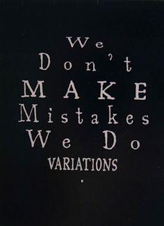 variations <3