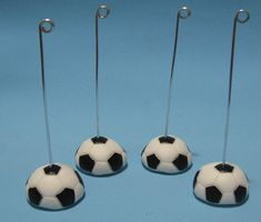 pelotas de futbol en porcelana fria - Buscar con Google