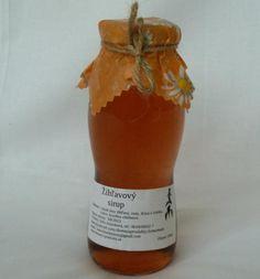 Ponúkam domáce  bylinné sirupy - zázvorový, žihľavový, púpavový, mätový  200ml/ 1.40e a púpavový med v 212ml alebo 370ml fľaškách.