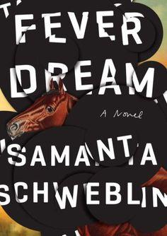 """Genius.""—Jia Tolentino,The New Yorker""Samanta Schweblin'selectricstory reads like aFever Dream..."